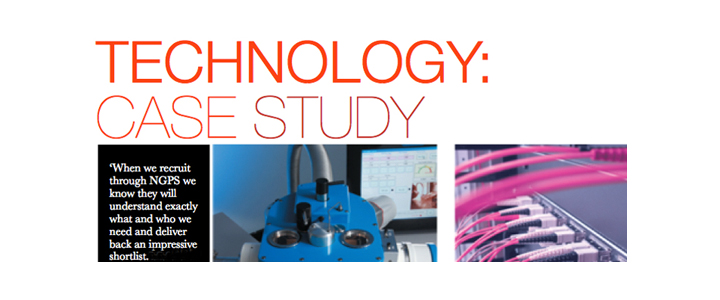 Case Study With High Tech Manufacturing Group Judges plc